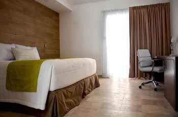 Hotel Catedral La Paz - фото 2