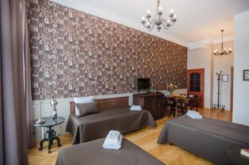 Scharffenberg Apartments - фото 2