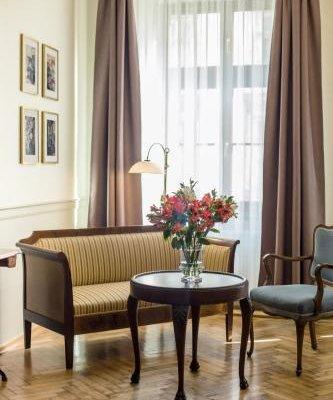 Scharffenberg Apartments - фото 22