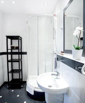 Scharffenberg Apartments - фото 8