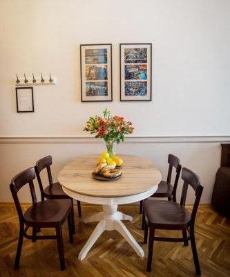 Scharffenberg Apartments - фото 9