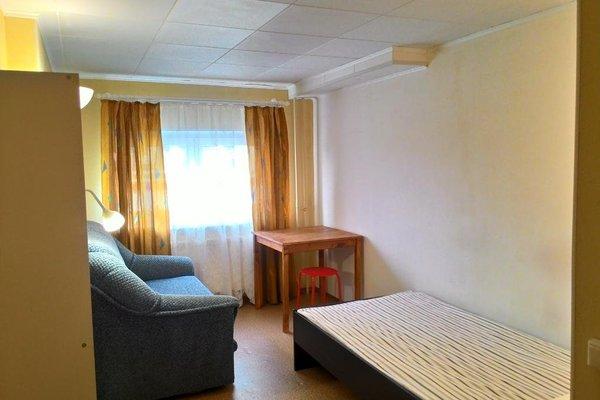Сonfetti Hostel - фото 7
