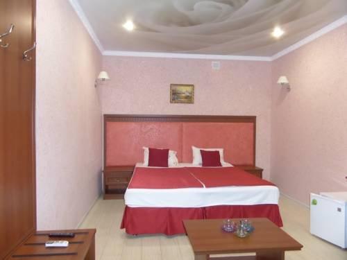 Guest House Khristina - фото 2