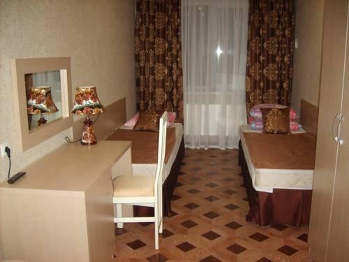 Guest House Khristina - фото 20