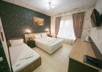 Отзывы Hotel MOZART, 3 звезды