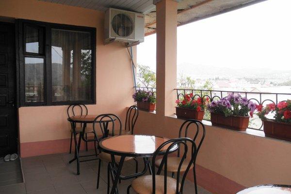 Мини-Отель Лидия - фото 11