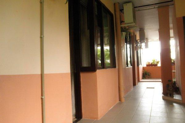 Мини-Отель Лидия - фото 12