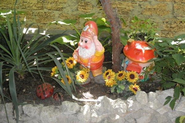 Мини-Отель Лидия - фото 18