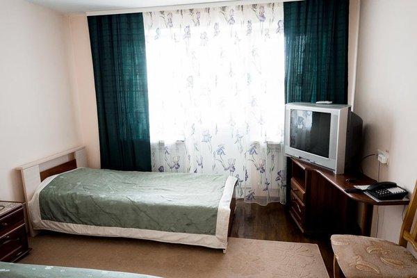 Belovezhskaya pushcha Hotel No2 - фото 1