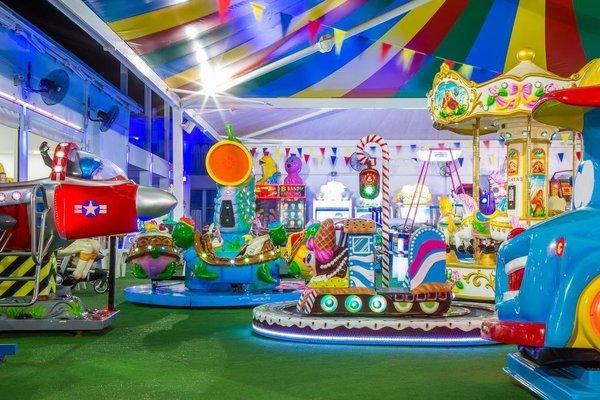Blue Harbour Boutique Apartments - фото 2