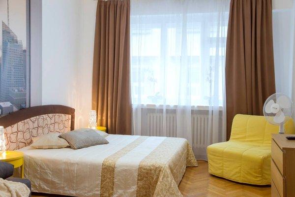 Modern Apartment Rybna 25 - фото 1
