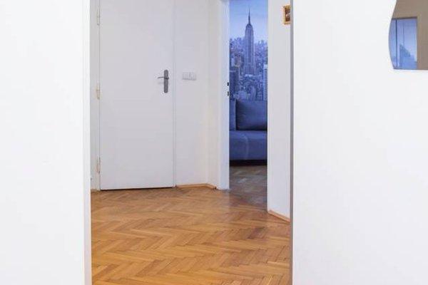 Modern Apartment Rybna 25 - фото 14