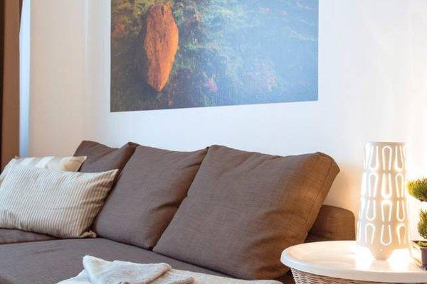 Modern Apartment Rybna 25 - фото 7