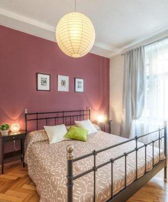 Modern apartment Michalska 6 - фото 1