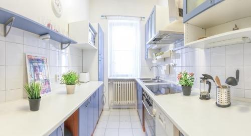Modern apartment Michalska 6 - фото 15