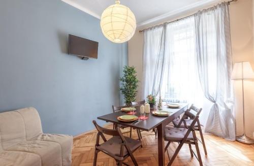 Modern apartment Michalska 6 - фото 16