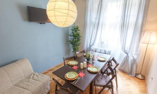 Modern apartment Michalska 6 - фото 17