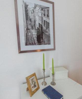 Modern apartment Michalska 6 - фото 20