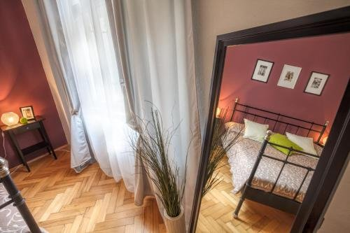 Modern apartment Michalska 6 - фото 9