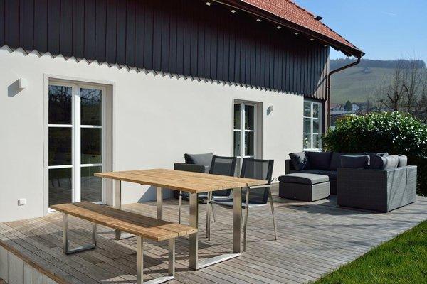 Rebenhaus - фото 19