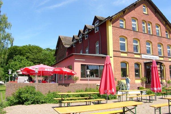 Landhaus Steinkrug - фото 21