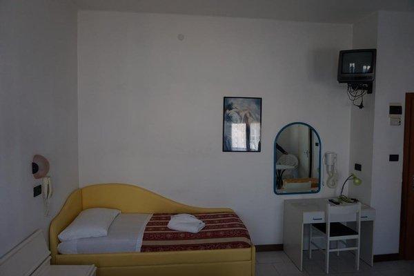 Hotel Olimpic - фото 8