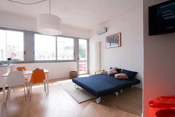 Levante Residence - фото 18