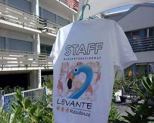 Levante Residence - фото 23