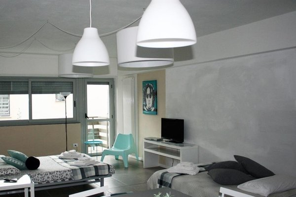 Levante Residence - фото 6