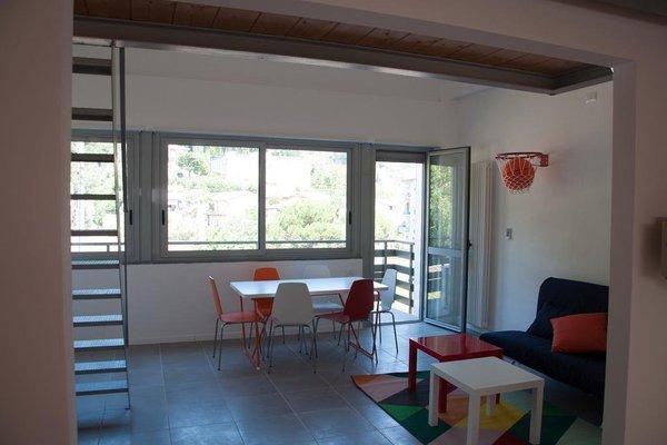 Levante Residence - фото 7