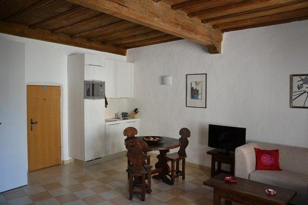 Guesthouse Bauzanum Bottai - фото 1