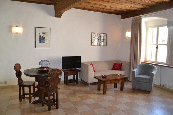 Guesthouse Bauzanum Bottai - фото 4