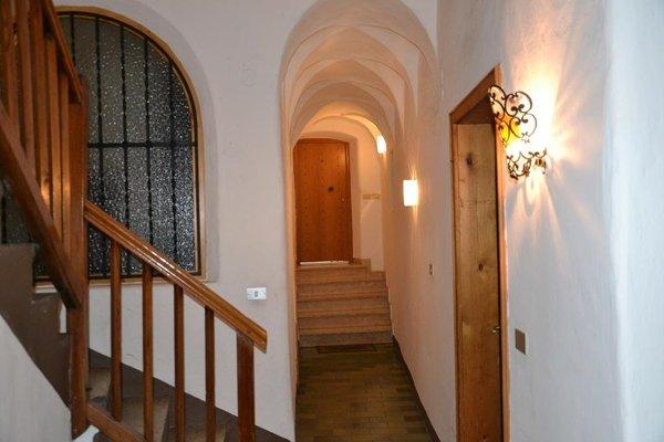Guesthouse Bauzanum Bottai - фото 7