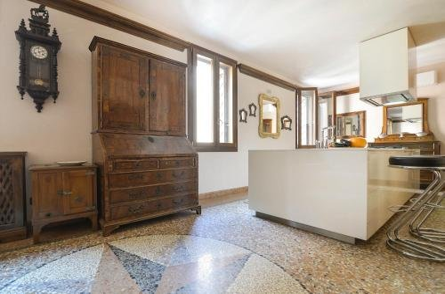 Guerrazzi Apartment - фото 13