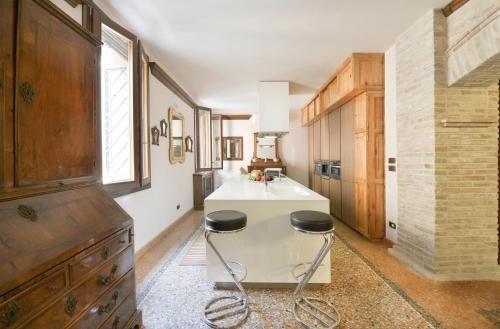 Guerrazzi Apartment - фото 15