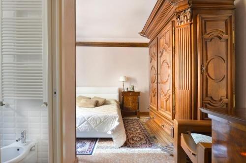 Guerrazzi Apartment - фото 8