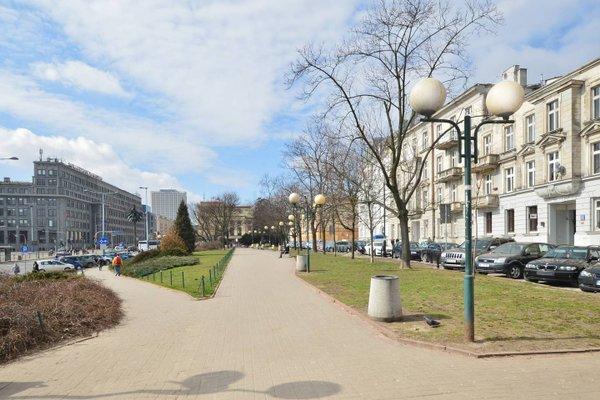 Center Warsaw- Apartamenty Smolna - фото 22