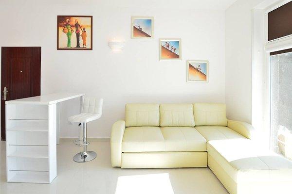 Center Warsaw- Apartamenty Smolna - фото 10
