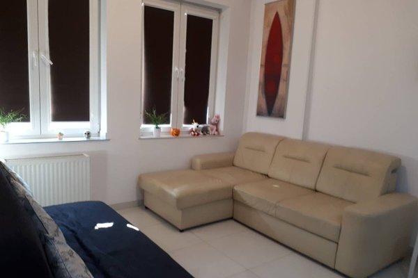Center Warsaw- Apartamenty Smolna - фото 13