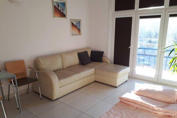 Center Warsaw- Apartamenty Smolna - фото 14