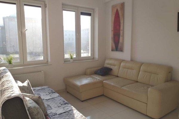 Center Warsaw- Apartamenty Smolna - фото 16