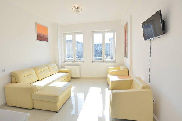 Center Warsaw- Apartamenty Smolna - фото 3