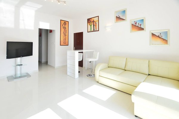 Center Warsaw- Apartamenty Smolna - фото 4