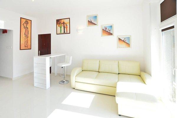 Center Warsaw- Apartamenty Smolna - фото 9