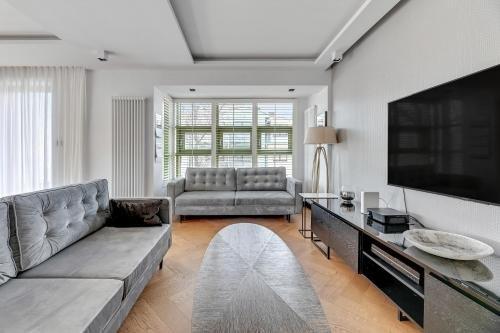 Grand Apartments - Blue Marlin - Luxury Apartments - фото 33