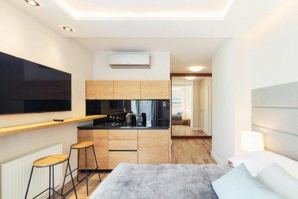 Grand Apartments - Blue Marlin - Luxury Apartments - фото 15