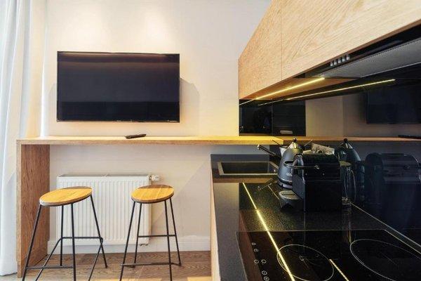 Grand Apartments - Blue Marlin - Luxury Apartments - фото 16