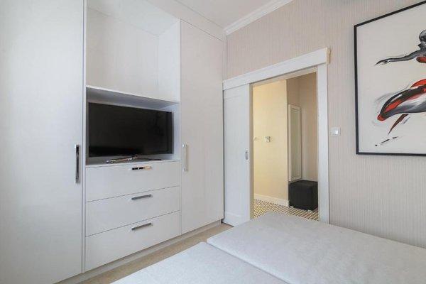 Grand Apartments - Blue Marlin - Luxury Apartments - фото 20