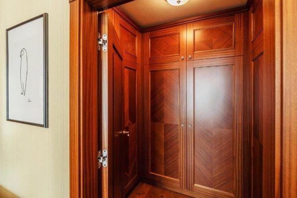 Grand Apartments - Blue Marlin - Luxury Apartments - фото 21