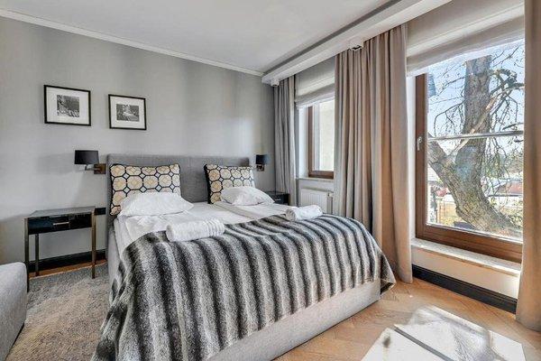Grand Apartments - Blue Marlin - Luxury Apartments - фото 22